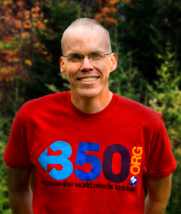 Fundraiser with Bill McKibben @ ASK FOR INFO - WE ARE SOLD OUT | San Diego | California | United States
