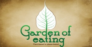 Garden of eating logo