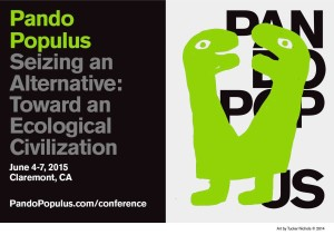 Pando Populus Conference Ad