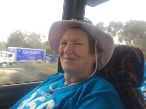 Figure 7 - Debbie Westcott Headshot