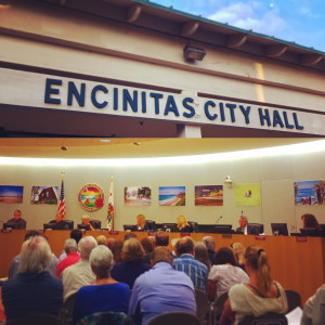 Encinitas June 15th 2016 City Council Meeting