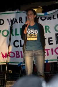 Janina Moretti Speaking