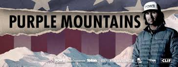Purple Mountains Movie Screening with Q&A @ California