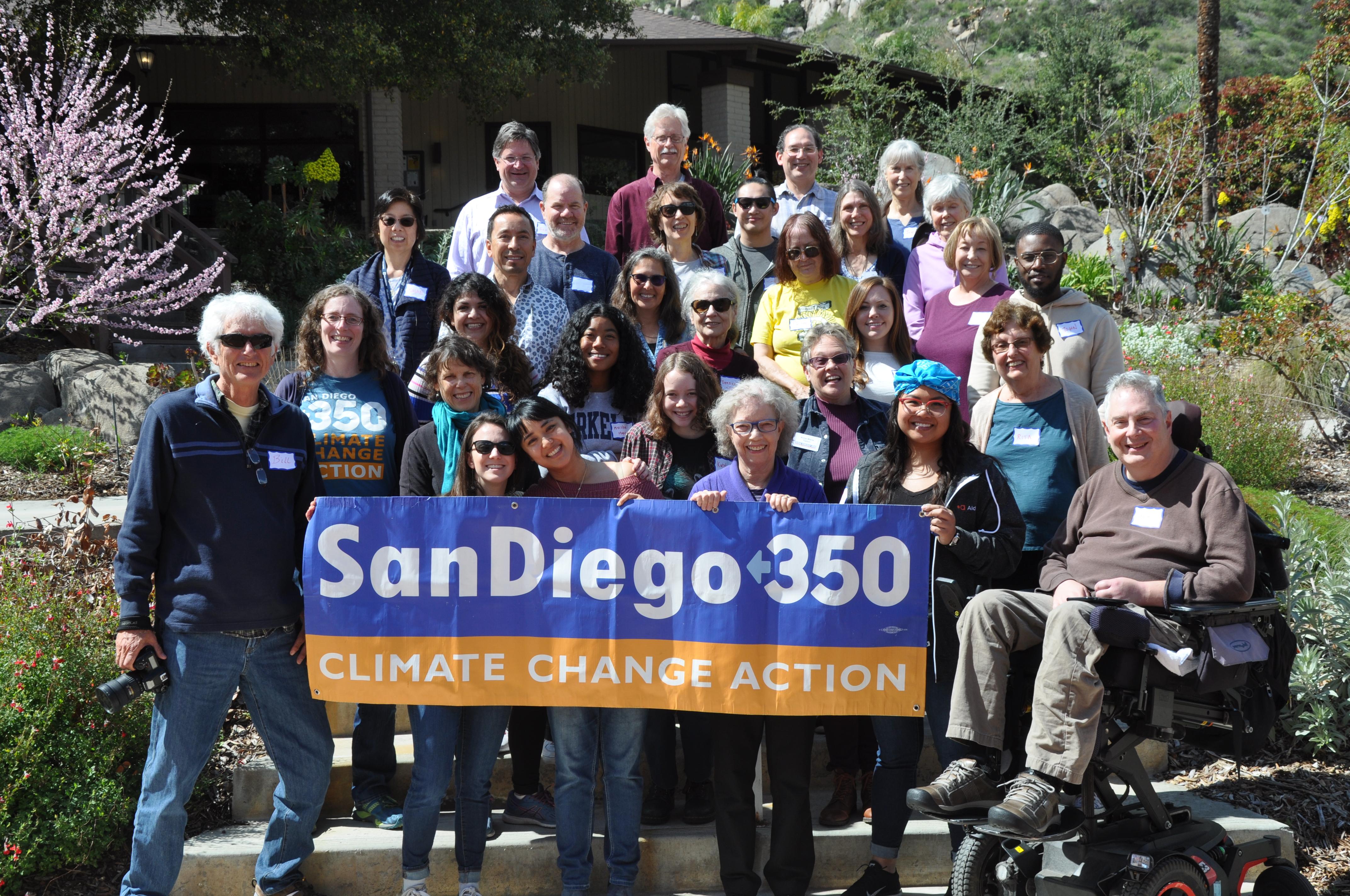 SanDiego350 Picnic @ San Diego | California