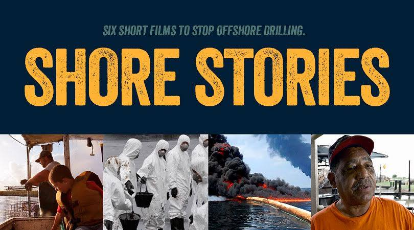Shore Stories @ La Paloma Theater | Encinitas | California