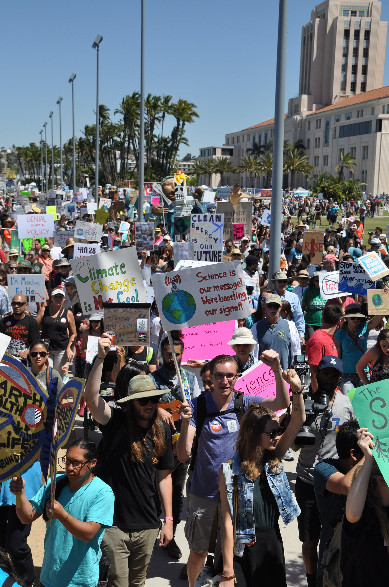 May 1st - Shut it Down Rally @ Federal Building | San Diego | California