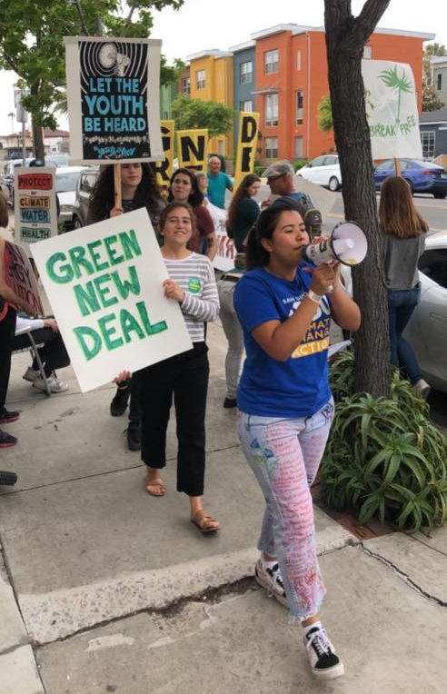 Global Climate Walkout - San Diego! @ San Diego County | California