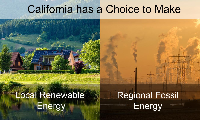 Climate Chat- California's Clean Energy Future Threatened @ First Unitarian Universalist Church of San Diego | San Diego | California
