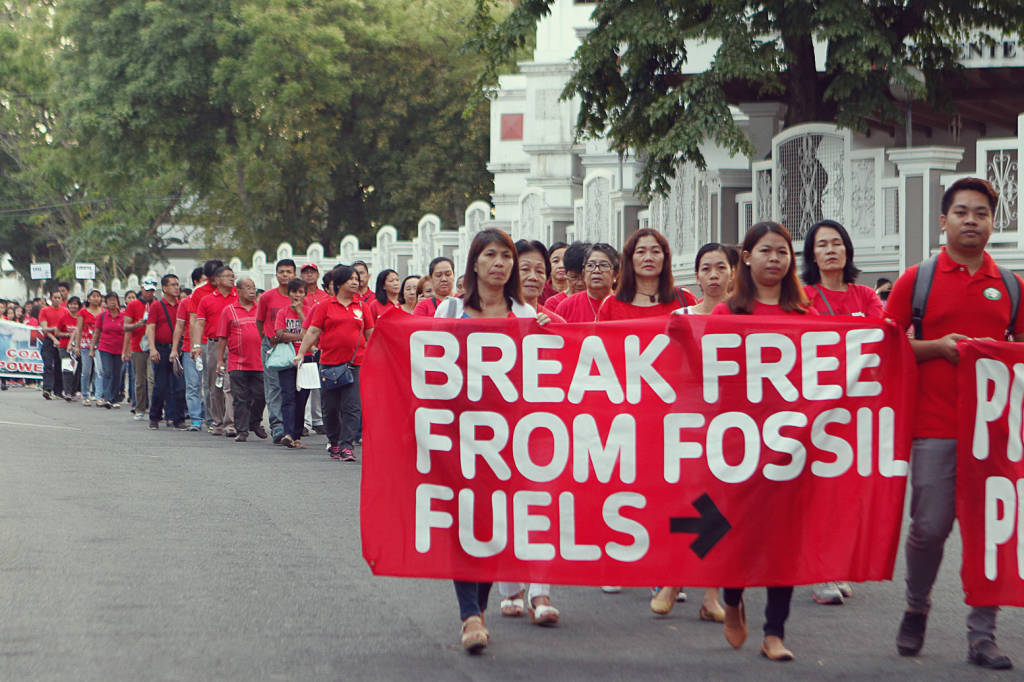 Break Free from Fossil Fuels - Los Angeles @ Los Angeles City Hall, 200 N Spring St. | Los Angeles | California | United States